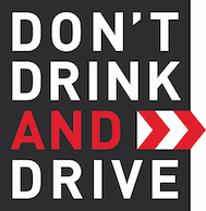 Logo Dont Drink and Drive